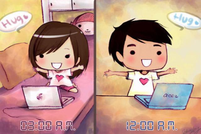 _distancia internet