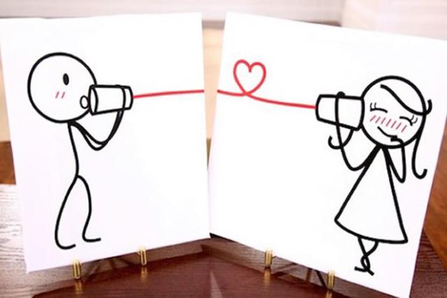 _distancia love
