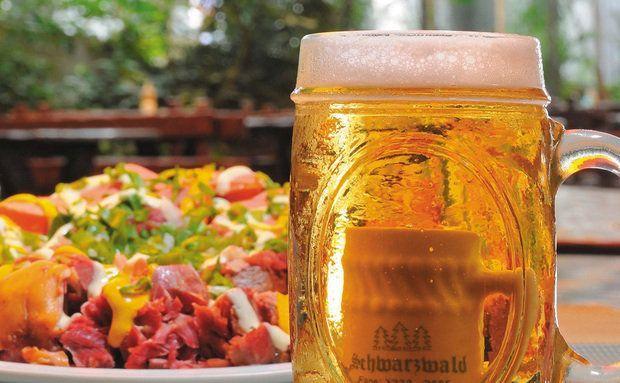 caneca bar alemão