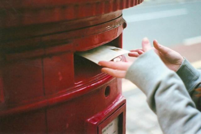 carta envio